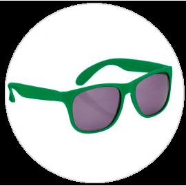 Gafas de colores