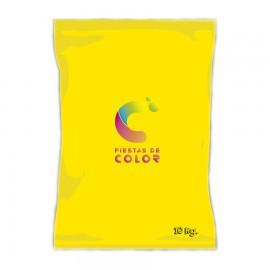 Polvos Colores Caja de 10Kg