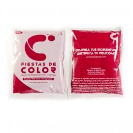Polvo Holi de Color 500 bolsas